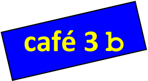 Logo Café 3b