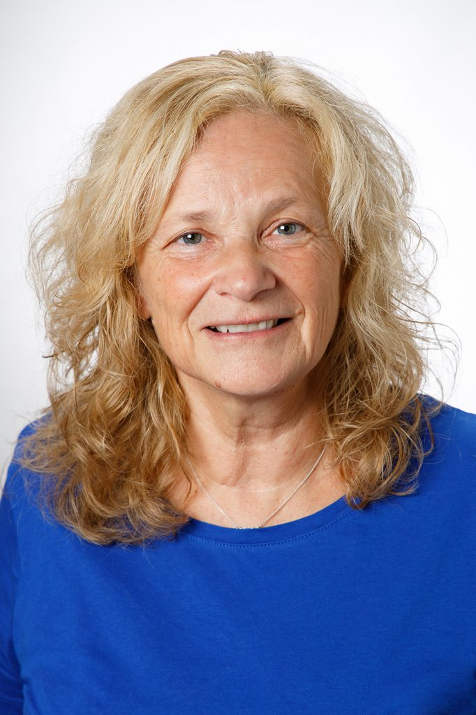 Porträt Sabine Schack